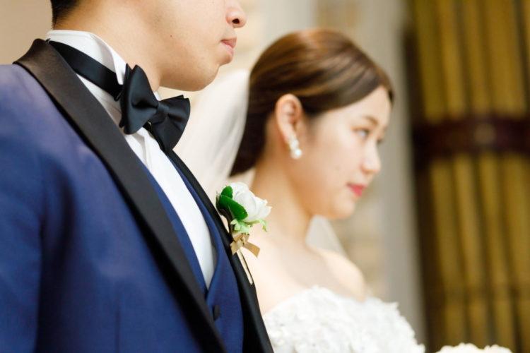 【Family wedding】パーティレポート
