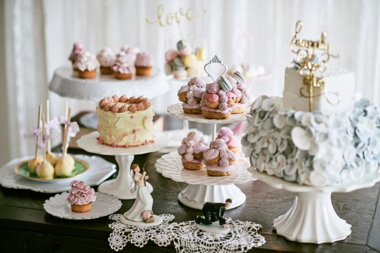 bonbonniere sweets
