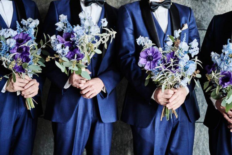 【結婚式をご欠席されるゲストの方へ】フラワーギフトのご案内