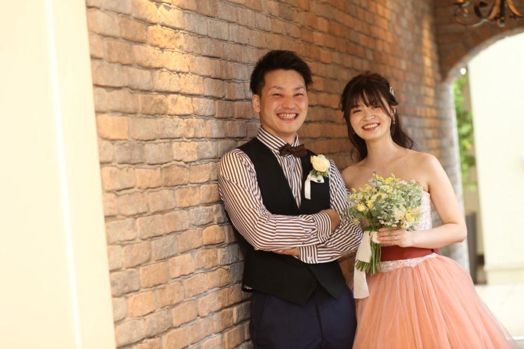 SMILE WEDDING